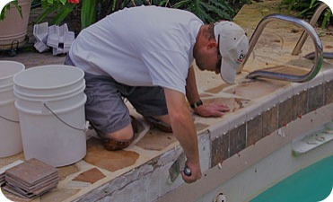 Pool Construction Charleston