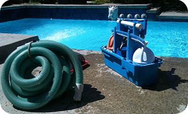 Pool Cleaning and Repair Charleston